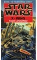 9780553506051: Star Wars: Solo Command (Star Wars: X-Wing)