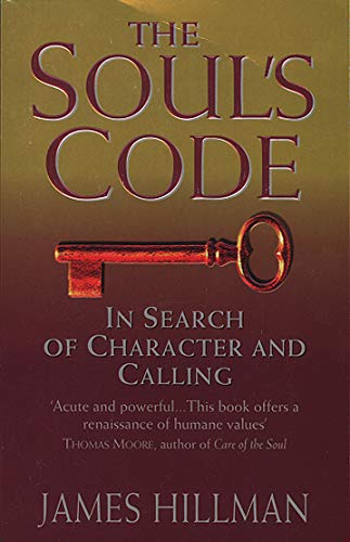 9780553506341: The Soul's Code: In Search of Character and Calling
