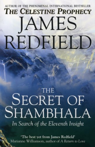 9780553506389: The Secret Of Shambhala: In Search Of The Eleventh Insight (Hors Catalogue)
