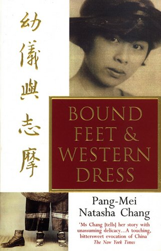 9780553506501: Bound Feet and Western Dress