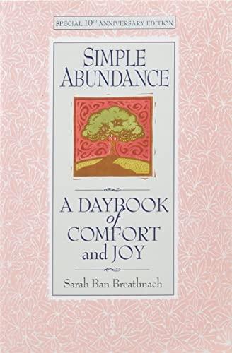 9780553506624: Simple Abundance