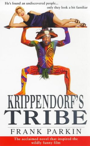 9780553507072: Krippendorf's Tribe