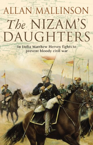 9780553507140: The Nizam's Daughters