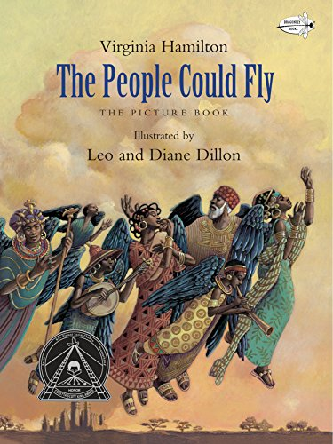 9780553507805: The People Could Fly: The Picture Book
