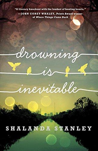 9780553508291: Drowning Is Inevitable