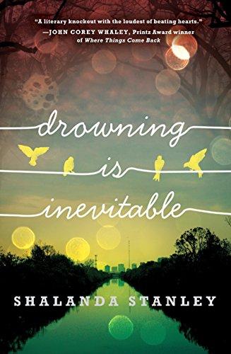 9780553508314: Drowning Is Inevitable