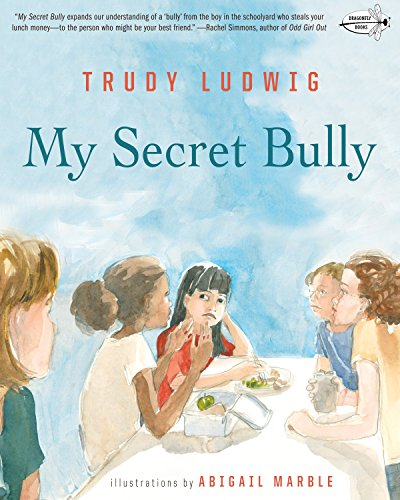 9780553509403: My Secret Bully