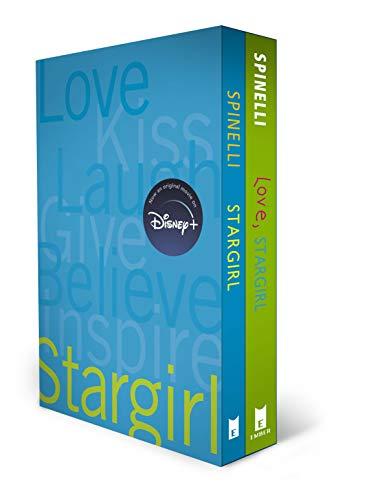 9780553509892: Stargirl/Love, Stargirl Set