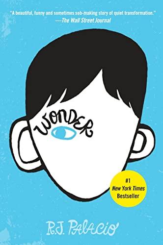 9780553509977: Wonder