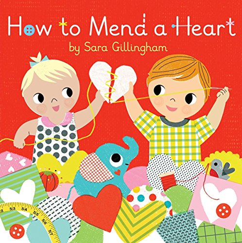 9780553510935: How to Mend a Heart