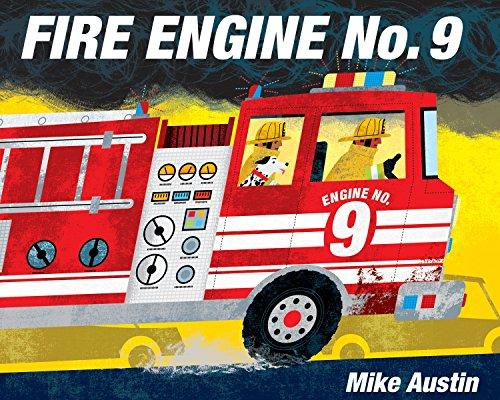 9780553510959: Fire Engine No. 9