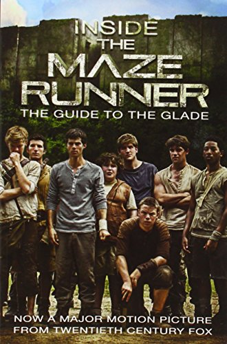 9780553511086: Inside the Maze Runner: The Guide to the Glade