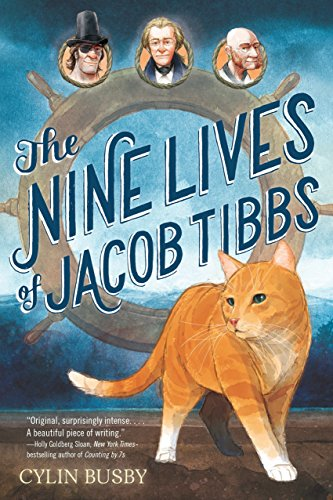 9780553511239: The Nine Lives of Jacob Tibbs