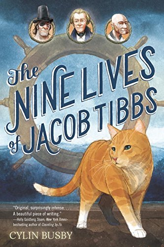 9780553511246: The Nine Lives of Jacob Tibbs