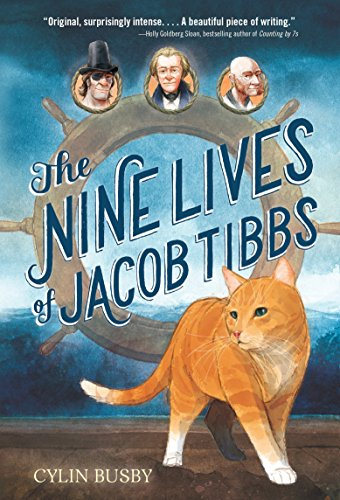 9780553511260: The Nine Lives of Jacob Tibbs