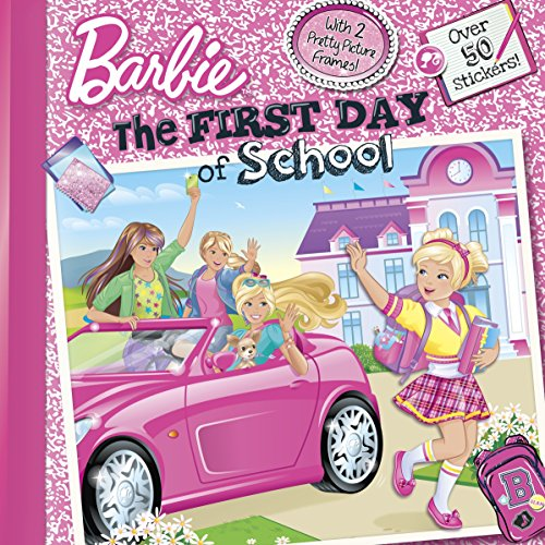 9780553511321: The First Day of School
