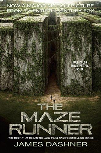 9780553511536: The Maze Runner Movie Tie-In Edition (Maze Runner, Book One) (The Maze Runner Series)