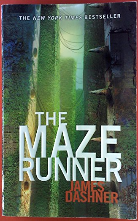 9780553511796: The Maze Runner