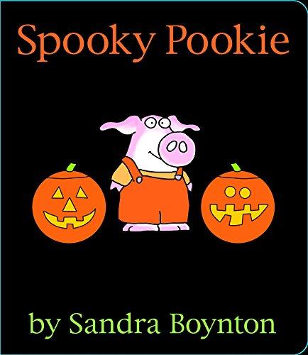 9780553512335: Spooky Pookie
