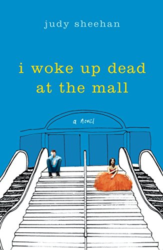 9780553512465: I Woke Up Dead at the Mall