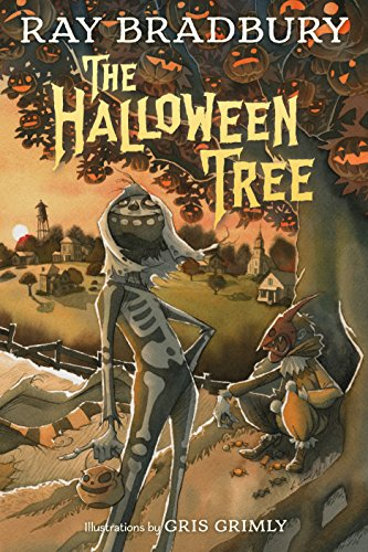 9780553512700: The Halloween Tree
