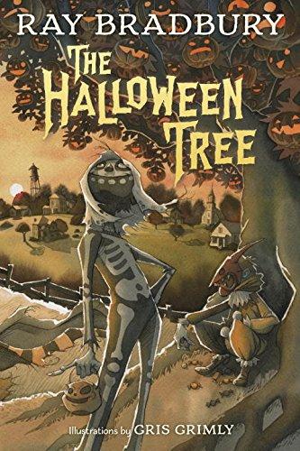 9780553512717: The Halloween Tree