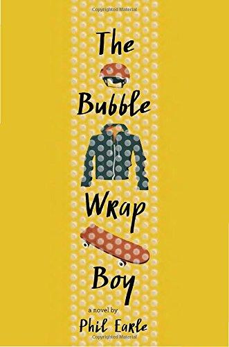 9780553513158: The Bubble Wrap Boy