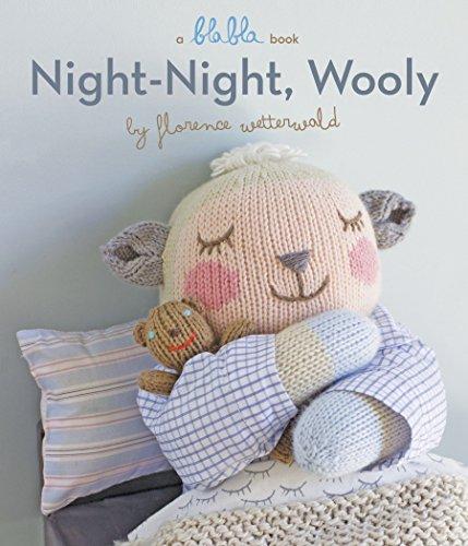 Night-Night, Wooly (A Blabla Book): Wetterwald, Florence