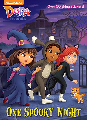 9780553521184: One Spooky Night