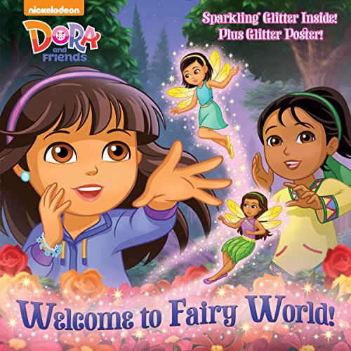 9780553521191: WELCOME TO FAIRY WOR