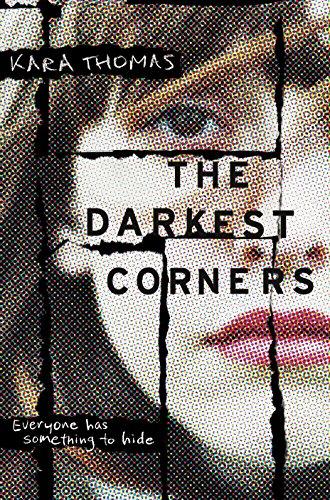 9780553521450: The Darkest Corners