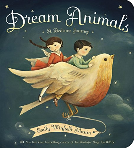 9780553521900: Dream Animals: A Bedtime Journey