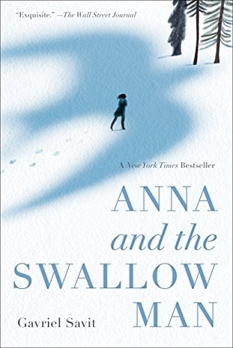 9780553522082: Anna and the Swallow Man
