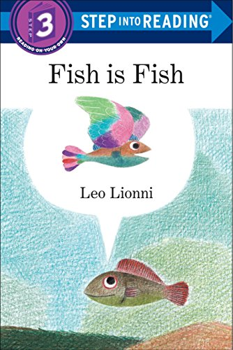 9780553522198: Fish Is Fish