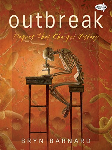 9780553522228: Outbreak! Plagues That Changed History