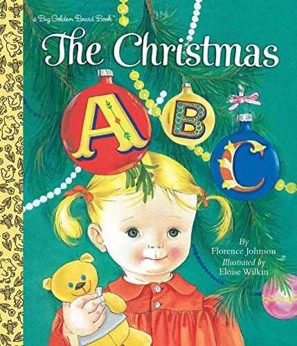 9780553522259: The Christmas ABC