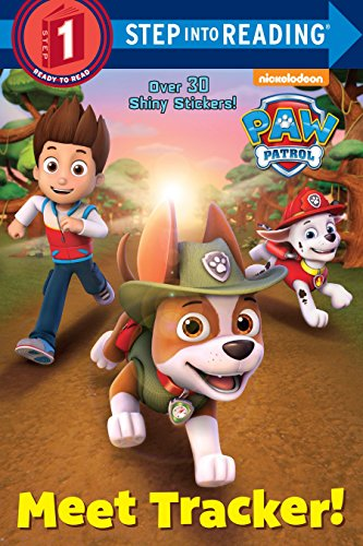 9780553522884: PAW Patrol Deluxe Step into Reading (PAW Patrol)