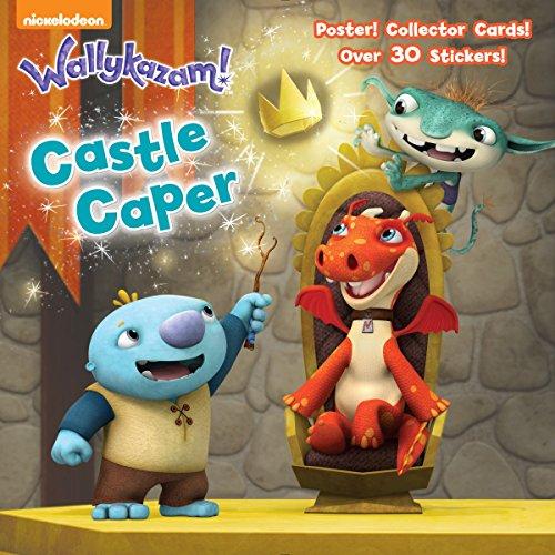 9780553523133: Castle Caper