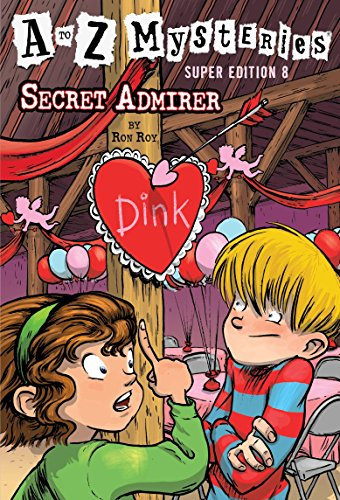 9780553523997: Secret Admirer: Super Edition