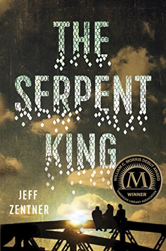 9780553524024: The Serpent King