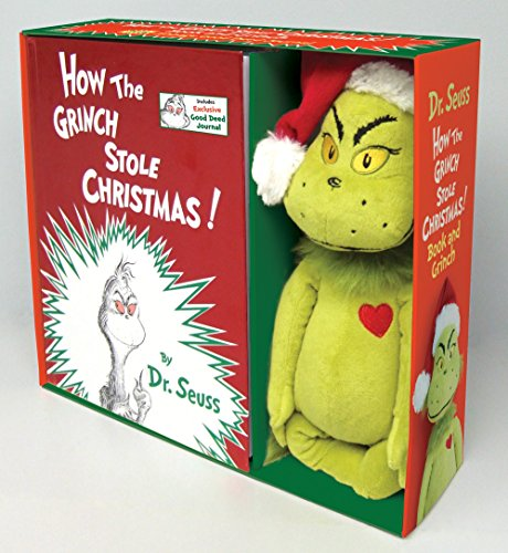 9780553524451: How the Grinch Stole Christmas!