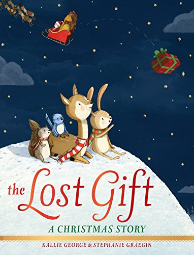 The Lost Gift Format: Hardcover