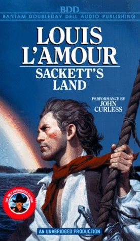 9780553525274: Sackett's Land (Louis L'Amour)