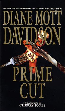 Prime Cut: Davidson, Diane Mott
