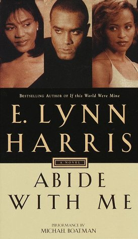 Abide with Me (tape cassettes audio book)