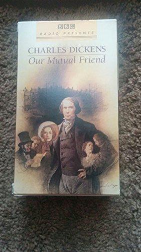 9780553525540: Our Mutual Friend: BBC (Bbc Radio Presents)