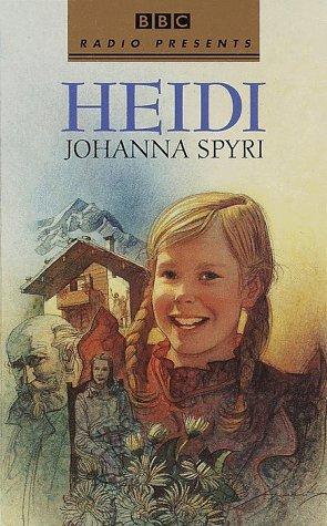 9780553525588: Heidi: BBC
