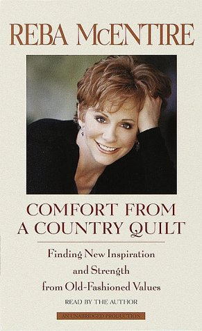 9780553525748: Comfort from a Country Quilt