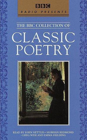 9780553525786: Classic Poetry Collection (Bbc Radio Presents)