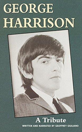 9780553525892: George Harrison: A Tribute